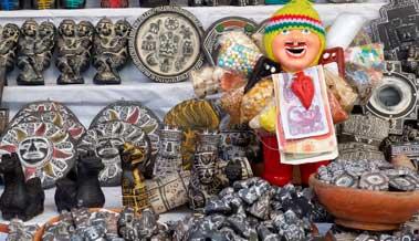 Costumbres de Bolivia