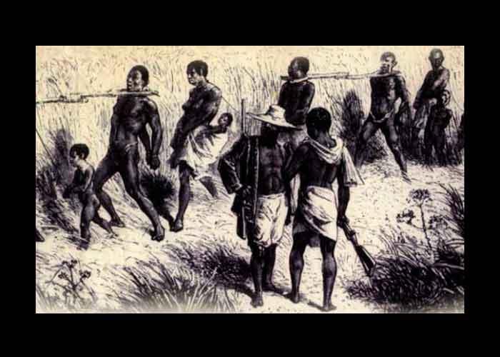 saya afroboliviana colonial