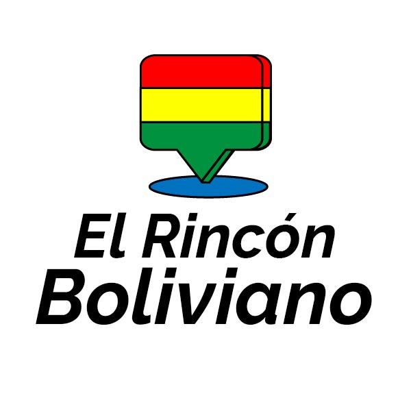 el rincón boliviano logo